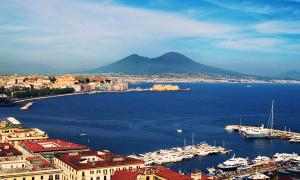 Hotels in Naples