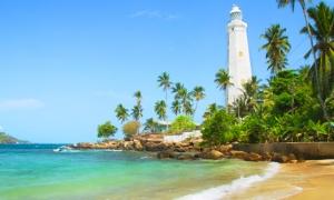Hoteles en Negombo