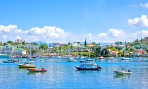 Hotels in Noumea