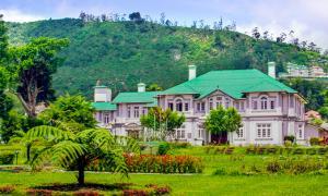 Hoteles en Nuwara Eliya
