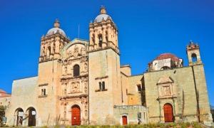 Отели Оахака-де-Хуареса