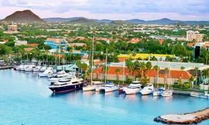 Hotele Oranjestad
