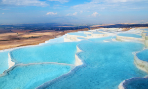 Hotels in Pamukkale