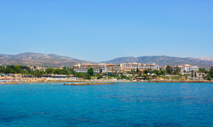 Hotels in Paphos City