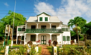 Hotels in Paramaribo