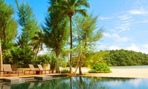Hotels in Phuket Town