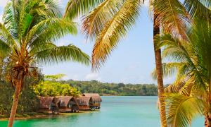 Hotels in Port Vila