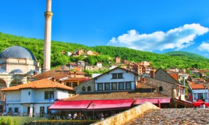 Hotels in Prizren
