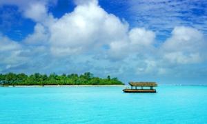 Hoteller i Rarotonga