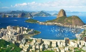 Hoteles en Río de Janeiro