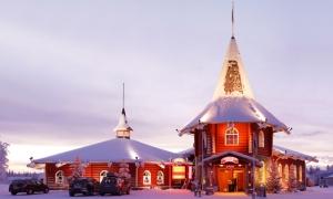 Hoteles en Rovaniemi