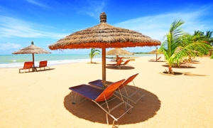 Hotels in Saly Portudal