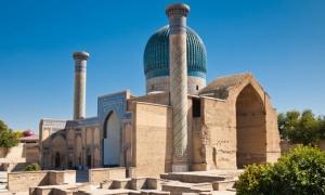 Hotels in Samarkand