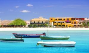 Hotels in Santa Maria