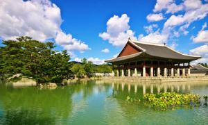 Hoteles en Seúl