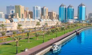 Hotels in Sharjah