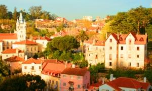 Hoteles en Sintra