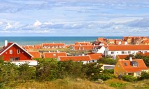 Hoteles en Skagen