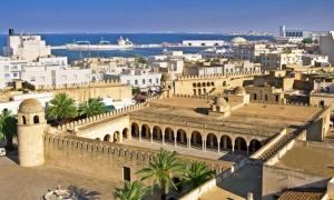 отели туниса 3 звезды все включено