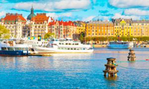 Hotels in Stockholm