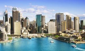 Hoteli u Sydney