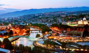 Hotels in Tbilisi City