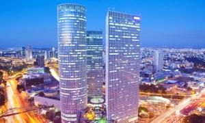 Отели Тель-Авива
