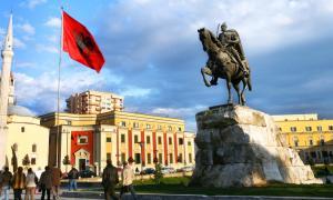 Hoteles en Tirana