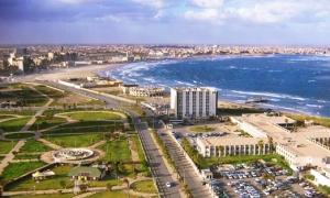 Hoteles en Trípoli