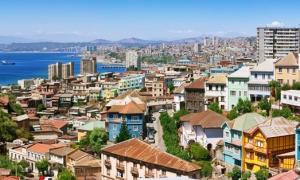 Hoteles en Valparaíso