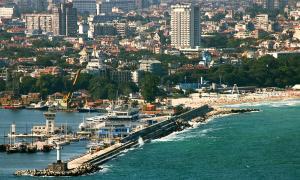 Hotels in Varna City