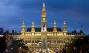 Hotels in Vienna