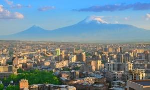 Hotéis em Yerevan