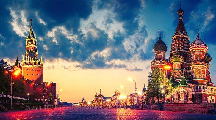 Moszkva