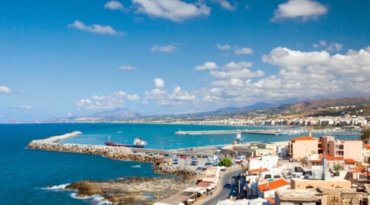 Rethymno Town