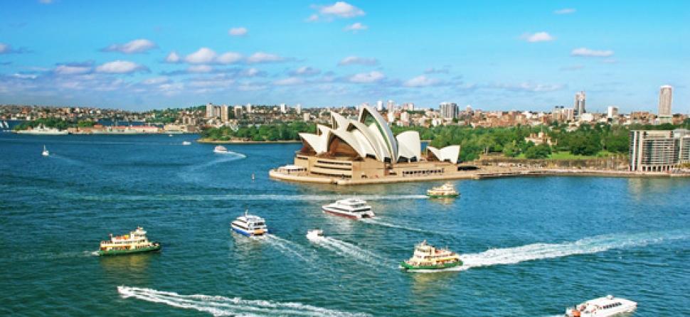 Отели Австралии - бронирование гостиницы онлайн, стоимость - Planet of Hotels