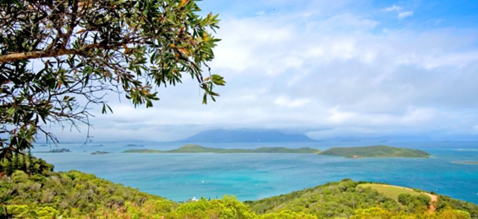 Nova Caledônia