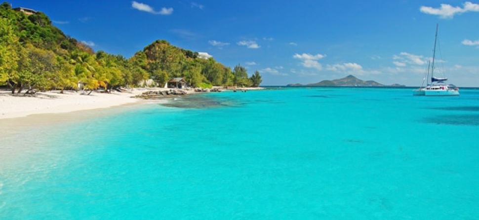 St. Vincent & Grenadinler