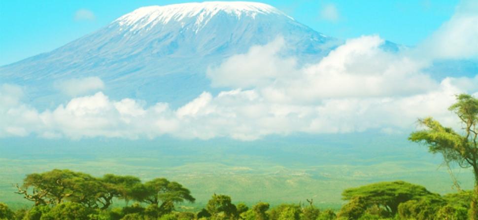 Объединенная Республика Танзания