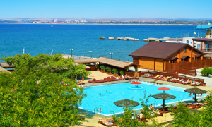Hotels in Anapa